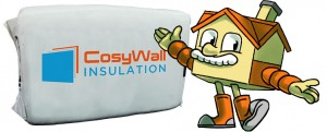 CosyWall Insulation for Landlords